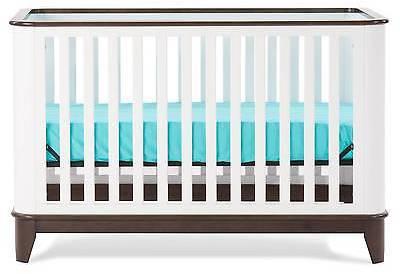 Child CraftChildcraft Child Craft Standard Full-sized Crib - Slate