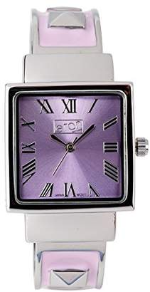 Eton Womens Analogue Classic Quartz Watch with None Strap 3145L-LC