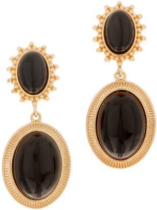 Samantha Wills Rosewater Canyon Gemstone Drop Earrings