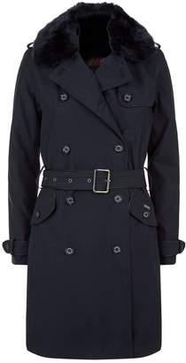 Barbour Brodie Waterproof Jacket