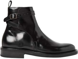 Ami Alexandre Mattiussi Ankle boots