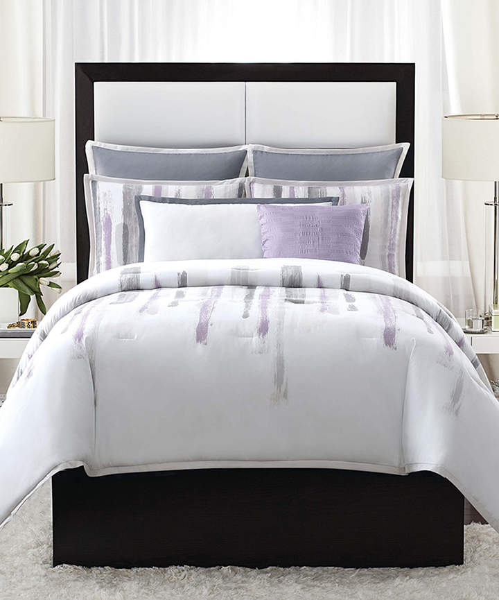 Sorrento Lavender Duvet Set