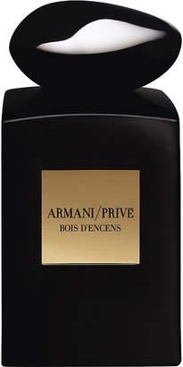 Giorgio Armani Bois D'Encens eau de parfum 100ml