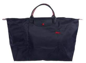 Longchamp Large Le Pliage Bag