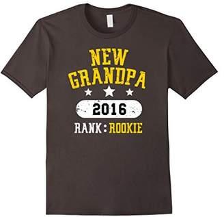 New Grandpa T-shit