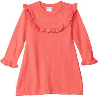 Jacadi Paris Angela Wool-Blend Sweaterdress