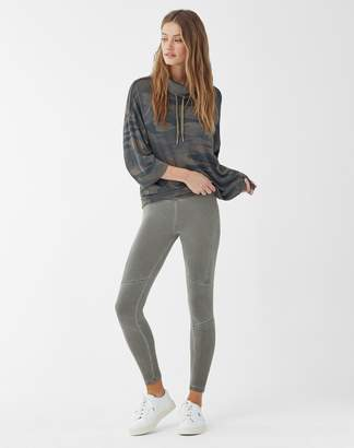 Splendid Mineral Wash Legging