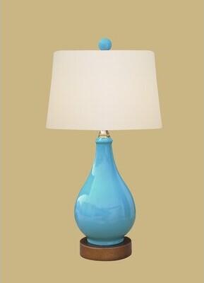 """Charlton Home Presley 17"""" Table Lamp Charlton Home"""