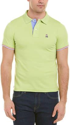 Psycho Bunny St. Bart's Golf Polo Shirt