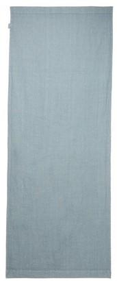 Once Milano - Linen Table Runner - Light Blue