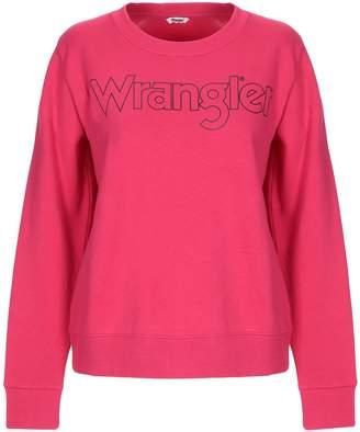 Wrangler Sweatshirts - Item 12304481PX