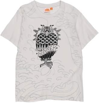 Sundek T-shirts - Item 12011701OD