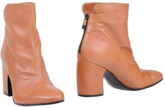 Alberto Fermani Ankle boots - Item 11377888SQ