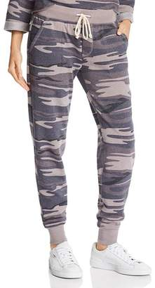 Alternative Camo Fleece Jogger Pants - 100% Exclusive