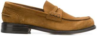 Berwick Shoes penny loafers