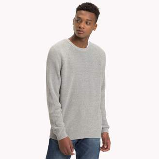 Tommy Hilfiger Heathered Sweater