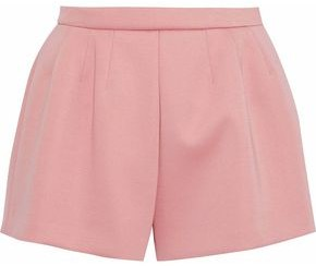 RED Valentino Ponte Shorts