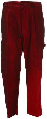 Golden Goose Drop-crotch Trousers