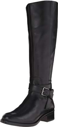 Cole Haan Women's Briarcliff Boot Extended Calf Leather Boot 6 B (M)