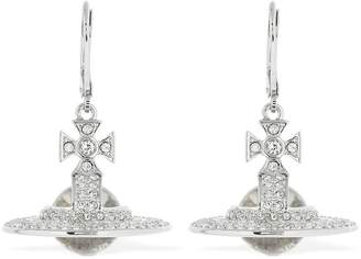 Vivienne Westwood Sorada Orb Earrings