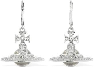 2ea335a54 Vivienne Westwood Silver Earrings - ShopStyle UK