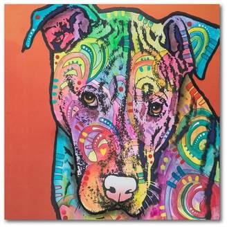 Trademark Fine Art Sweetie Pie Custom-4 by Dean Russo