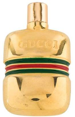 Gucci Vintage Mini Perfume Bottle