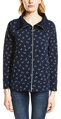 Street One Women's 210666 Cardigan