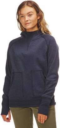 Mountain Hardwear Firetower Long-Sleeve Hoody - Women's