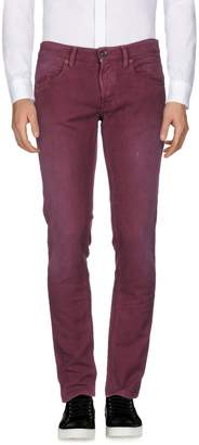 Siviglia DENIM Casual pants
