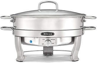 B.ella 13423 5-Qt. Stainless Steel Electric Chafing Dish