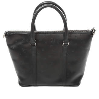 Lucien Pellat-Finet Small Weekend Bag