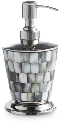 Julia Knight Classic Soap Dispenser - Tahitian Pearl