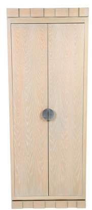 Raul Carrasco Painted Wood Armoire