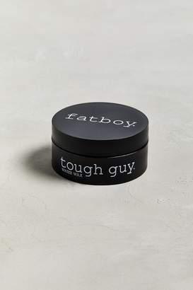 Fatboy Tough Guy Water Wax