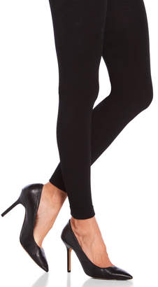 Plush Extra Soft Fleece-Lined Footless Tights
