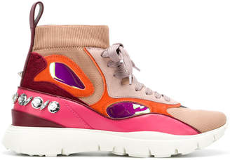Valentino Tribe sneakers
