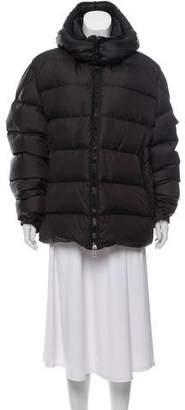 Moncler Hymalay Puffer Jacket