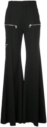 Chloé wide palazzo trousers