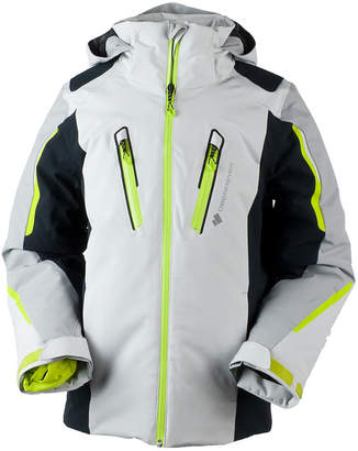 Obermeyer Mach Teen 8 Jacket