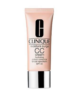 Clinique Moisture Surge CC Cream Hydrating Color Corrector SPF 30