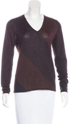 Akris Cashmere-Blend Sweater