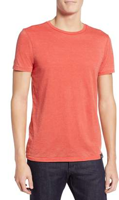 Scotch & Soda Burnout T-Shirt