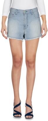 Sandrine Rose Denim shorts - Item 42620689HS