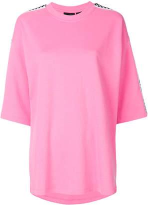 FENTY PUMA by Rihanna logo print T-shirt