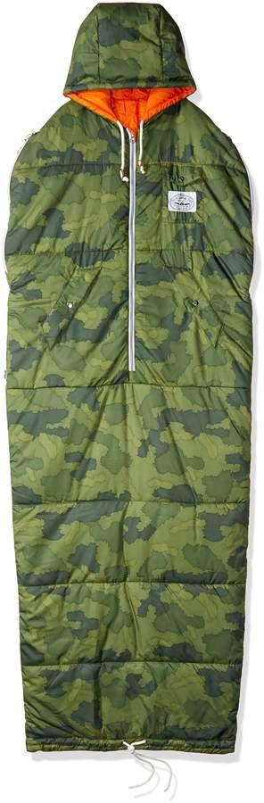 Poler Men's The Reversible Napsack Wearable Sleeping Bag