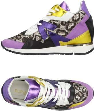 Elena Iachi Low-tops & sneakers - Item 11424493UB