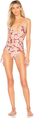 Acacia Swimwear Greece One Piece
