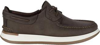 Sperry Top Sider Caspian Leather Shoe - Men's