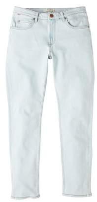 Mango man MANGO MAN Slim-fit bleached wash Patrick jeans